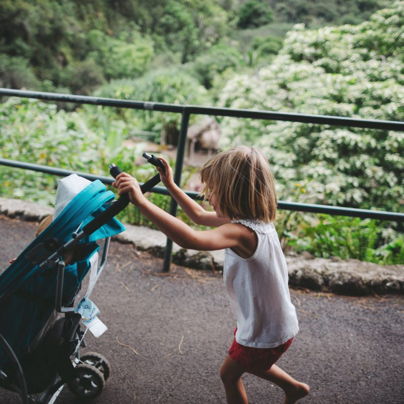Mobility Travel Kind Social Moms
