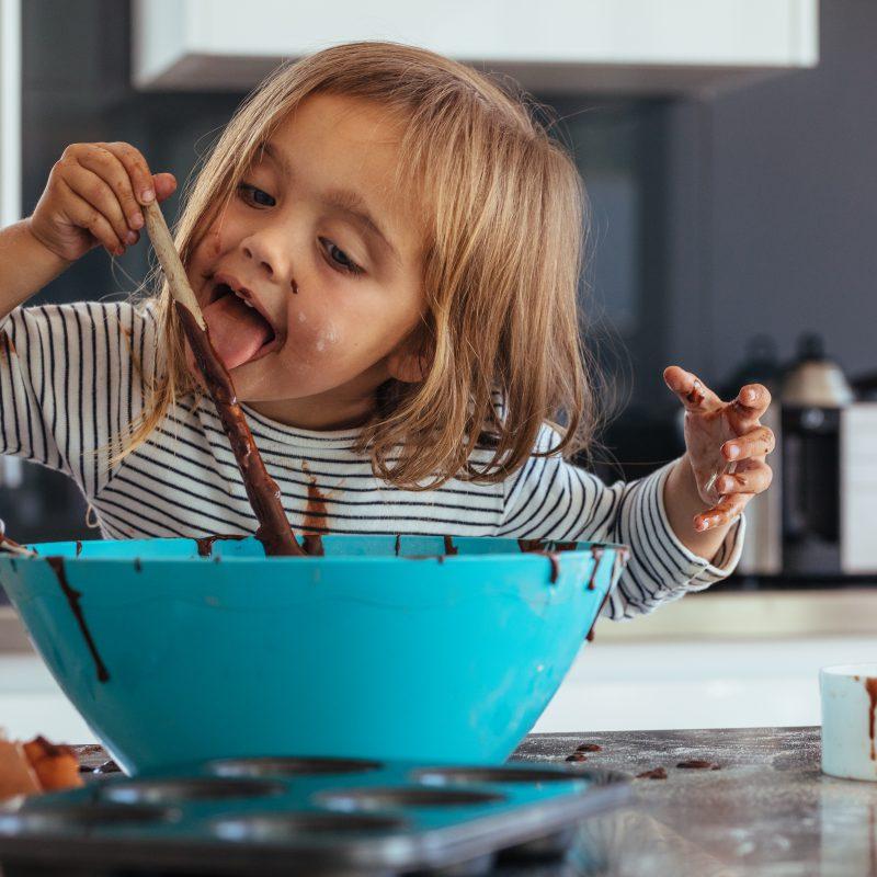 Food & Health Themen Social Moms