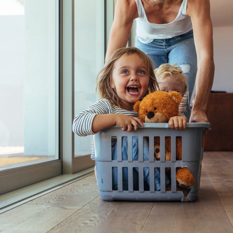 Familienleben Themen Social Moms