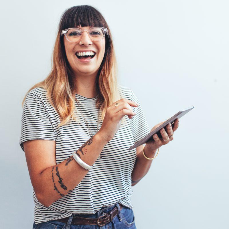 Influencer Marketing Social Moms